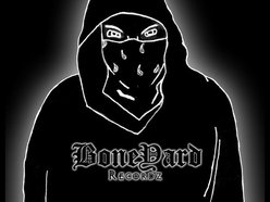 BoneYard Recordz