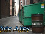 side alley promos