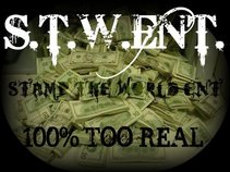 S.T.W.ENT. Stamp The World Ent.