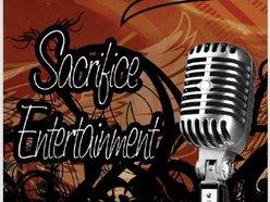 Sacrifice Entertainment Booking Agency