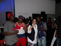 Stunna Baby Records Recording Artists