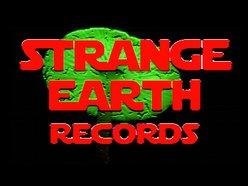 Strange Earth Records