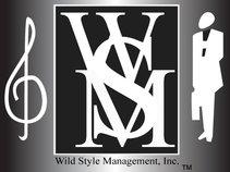 Wild Style Management, Inc.