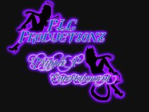 PLG Productionz719 Label Page