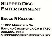 Slipped Disc Records