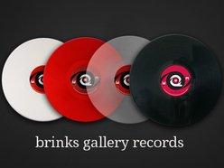 Brinks Gallery Records