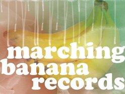 Marching Banana Records