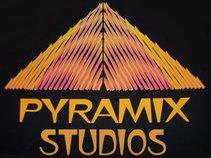Pyramix Studios