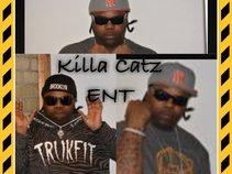 KillaCat Ent.