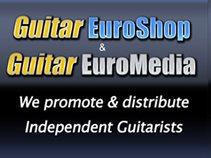 GuitarEuroShop & GuitarEuroMedia