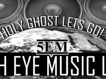 5th Eye Music LLC