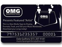 Overall Music Group (OMG)