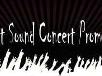 Puget SOUND Concert Promotions