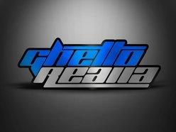 Ghettorealla Records
