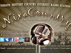 NixaCountry Featured Artists