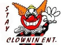 Stay Clownin Ent