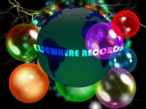 Elsewhere Records