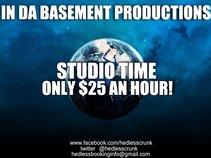In Da Basement Productions