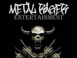 Metal Rager Entertainment