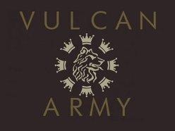 Vulcan Army Booking