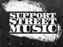 Support Street Music Group