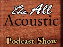 All Acoustic Podcast Show
