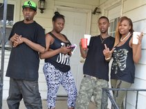 Bo$$ Family Ent. Music Group