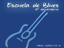 Escuela de Blues Records