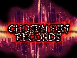 Chosen Few Records