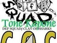 Def Squad/ Clan of Sharks