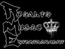 ROYALTY MUSIC ENTERTAINMENT