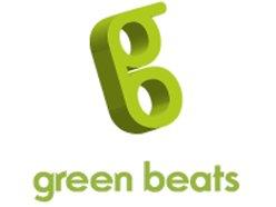 Green beats net label