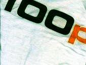 100P RECORDING LABEL