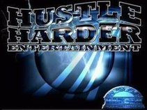 HUSTLE HARDER ENTERTAINMENT