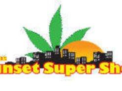 The Sunset Super Shop