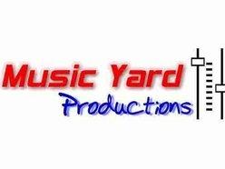 MUSIC YARD productions