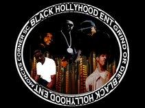 BLACK HOLLYHOOD ENT