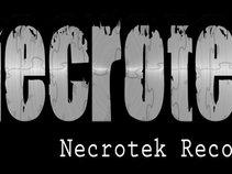 Necrotek records