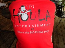 Houla Entertainment