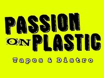 Passion on Plastic