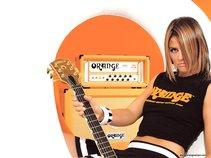 the orange music