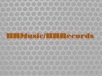 BHMusic/BHRecords
