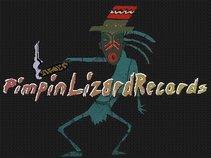 Pimpin' Lizard Records