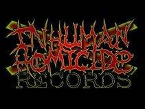 Inhuman Homicide records