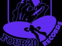 FOUR20 RECORDS