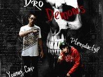 Dro Demons Entertainment