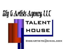 Big G Artists Agency, LLC