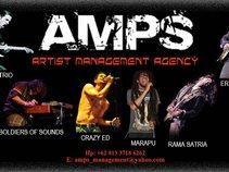 AMPS Artist Management Agency