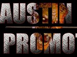 Austin Metal Promotions