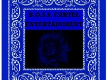 B.O.S.S. CARTEL ENT